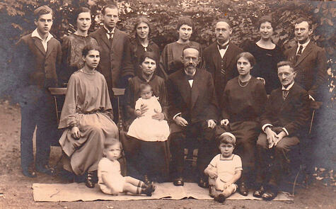 BambergerFamilienfoto