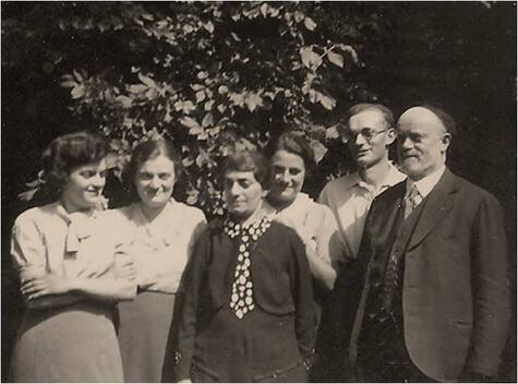 2_Familie Hirsch Adler