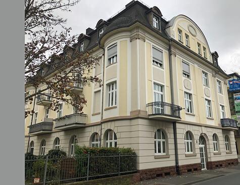 Haus Hirsch Adler