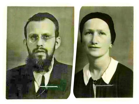 Simon-und-Gertrude-Bamberger