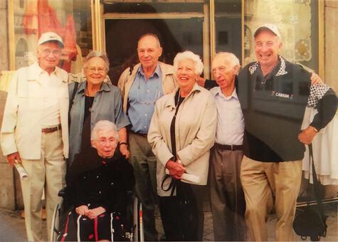Ehrlich-familientreffen-2000