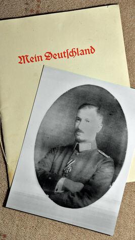 schrift-mein-deutschlND-VON-B.LATZ