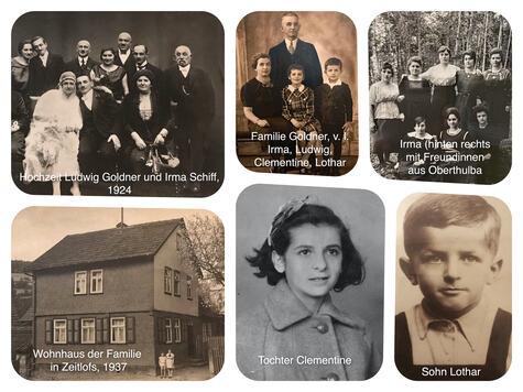 Blick-ins-Familienalbum