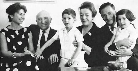 Familie-Bach
