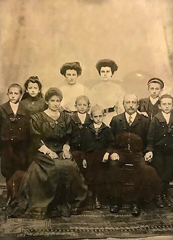 Bach_Family
